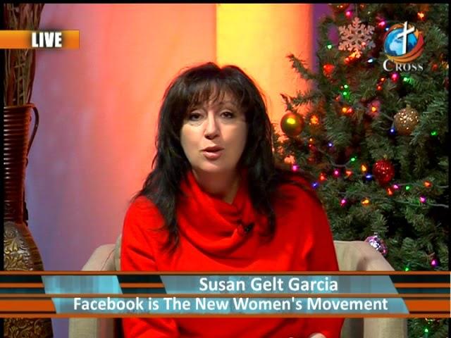 The New Women's Movement  Susan Gelt 01-01-2018