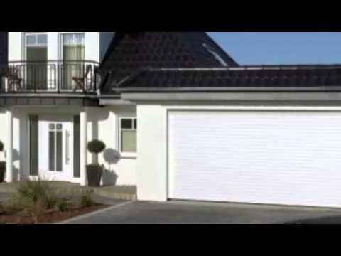 Garage Doors Plymouth Westcountry Garage Door Automation Youtube