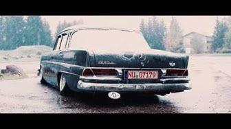 Mercedes W111 Heckflosse | Unkreatief