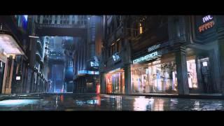 Cyberpunk 2077 Music - Mike Pondsmith interview theme