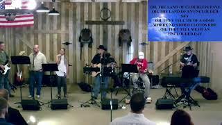 Wasatch Cowboy Church - September 5, 2021