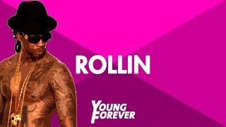 "2 Chainz x Lil Wayne Type Beat 2016 - ""Rollin"" 