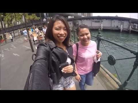 TRAVEL VLOG : Melbourne | Philippines | Gold Coast | Sydney