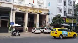 Обзор Edele Hotel в Нячанге прайс бесплатные услуги бассейн на крыше