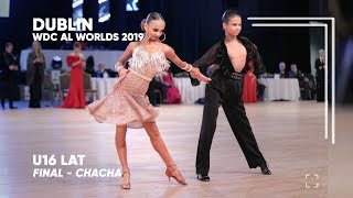 Get the beat and excitement of 2019 wdc al worlds dublin!📺 watch it here on . subscribe enjoy craft:https://www./c/mariusmutin...