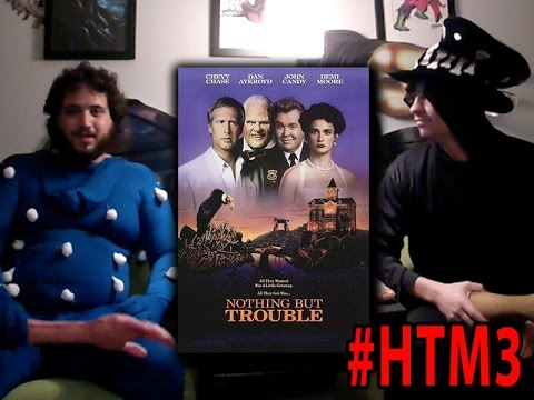 Nothing But Trouble (1991) - Hack The Movies | HTM3
