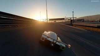 Gran Turismo Sport - Special Stage Route X Gameplay (Sauber Mercedes C9 '89) [4K PS4 Pro]