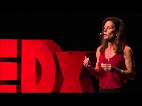 Let your choices write your story | Cheryl Bernard | TEDxKelowna