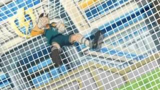 Inazuma Eleven episode 23 part 3