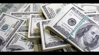 Largas filas en las casas de cambio para comprar dólares