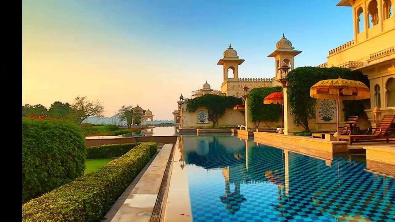 Top 10 most beautiful hotels around the world youtube for Beautiful hotels