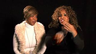 """""""5 Questions"""" With Mary Mary"""