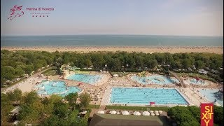 Camping Village Marina di Venezia The Official Video