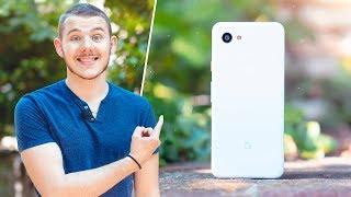 Google Pixel 3a : Mon Expérience d'un EXCELLENT smartphone à 400€ !