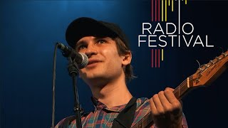 Pauls Jets || live am ORF Radiofestival