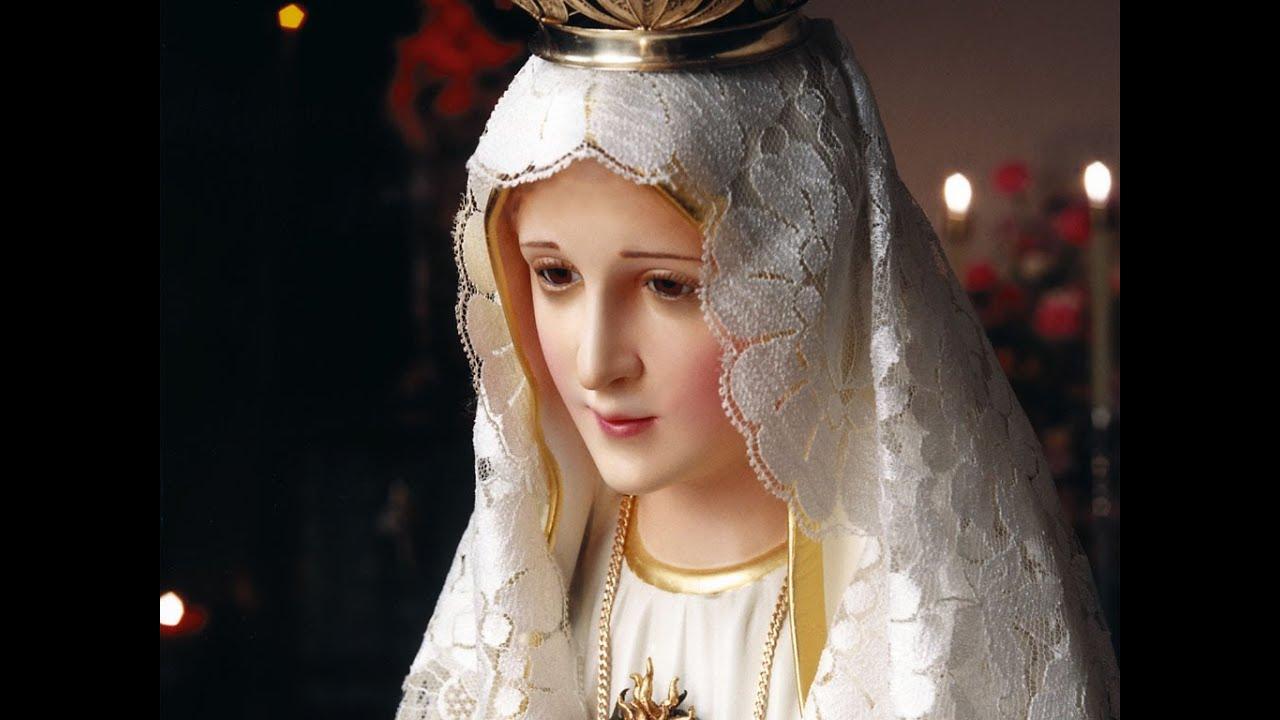 Nossa Senhora Aparecida Nossa Senhora De Fatima: Desenhando Nossa Senhora Em Mangá