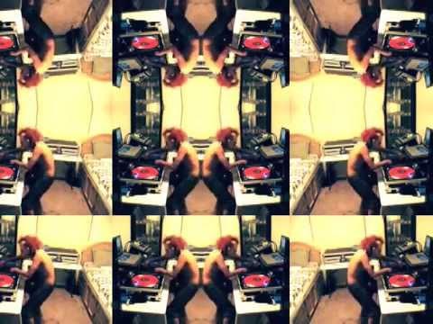 (FUNKY MIX) DJ BLEND