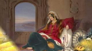 Meena wor de Zarngia-Pashto Folk Love Song