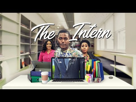 The Intern - Latest 2018 Nigerian Nollywood Drama Movie (15 min preview)