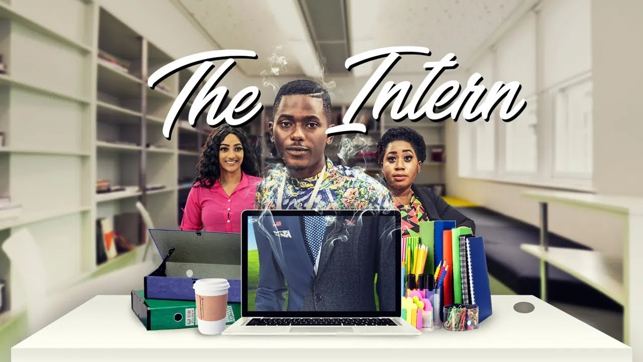 Download The Intern - Latest 2018 Nigerian Nollywood Drama Movie (15 min preview)