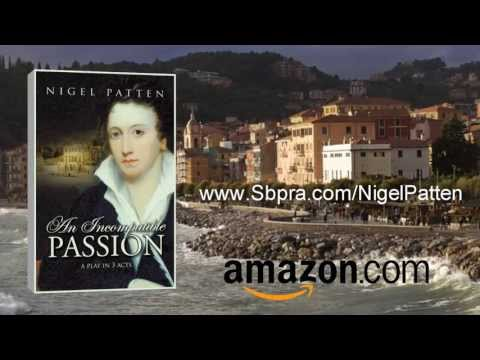 An Incompatible Passion by Nigel Patten