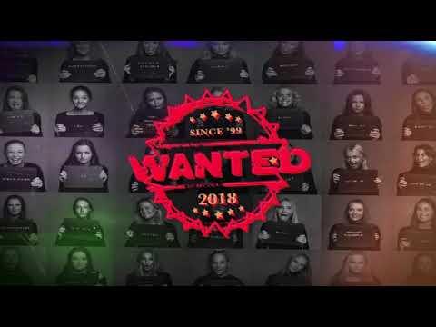 Wanted 2018 - Bliks, Kisen & bJam