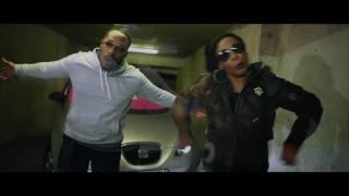 GINO BRINK'X feat MISS ANDYY - GOUMé BAY (beatmaker YORIS JACKSON)