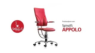 SpinaliS APOLLO