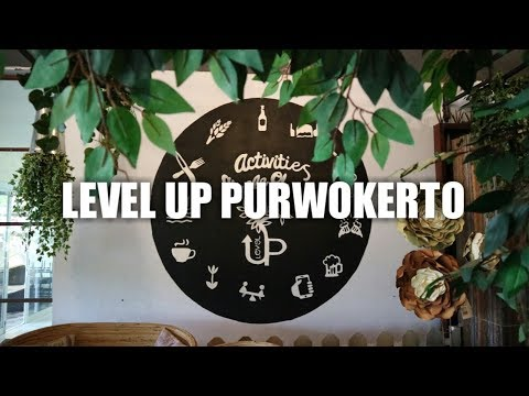 KULINER PURWOKERTO: LEVEL UP PURWOKERTO