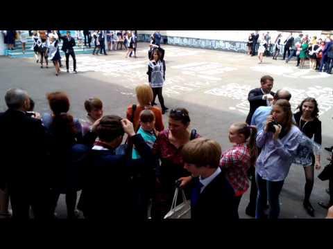 Комсомольск-на-Амуре школа 16 выпуск 2016