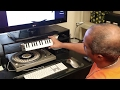 The 45 King | Jay Z - Hard Knock Life | Remaking The Beat On iPad