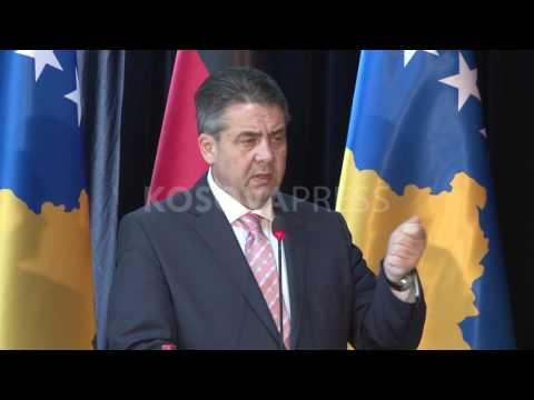 Gabriel: Nuk ka liberalizim të vizave pa u bërë Demarkacioni