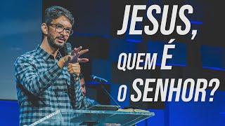 MENSAGEM 11.10.20 Noite | Rev JR Vargas