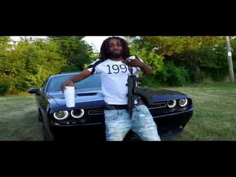 CHENEROW ROCC - DOPE FEIN BABY (SHOT BY SUPPARAY4K)
