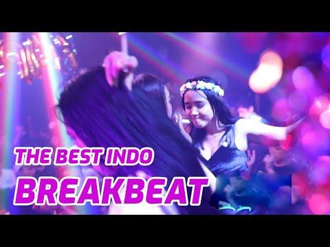 The Best Indonesia Breakbeat 2020 Full Bass