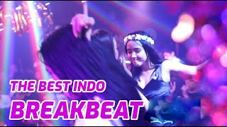 The Best Indonesia Breakbeat 2020 Full Bass