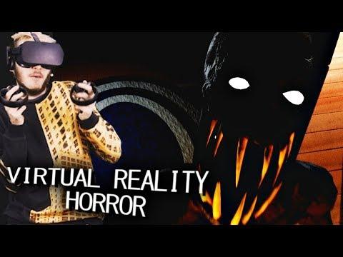 BOOGEYMAN 2 IN VIRTUAL REALITY