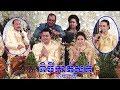 Khmer Hair Cut, Koy and Krort,  Khmer Tranditinal Song, Pleng Ka, 25 12 2017, Kuon Mao Vid