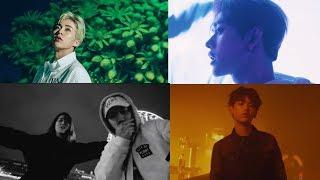 Best NEW Kpop Songs April 2018 - R&B, Pop, Ballad... Video