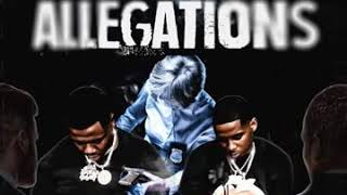 Big 30 - Allegations Ft Pooh Shiesty (Audio)