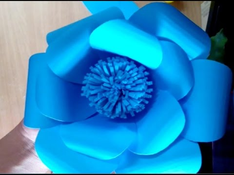 Handmade paper flower homemade paper flowerhow to make paper handmade paper flower homemade paper flowerhow to make paper flowers mightylinksfo