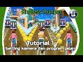 Tutorial Game Runner Android Part 1 #  Unreal Engine 4 Indonesia Setting Kamera