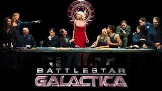 Bear McCreary - Battlestar Galactica mix: Passacaglia, Bloodshed, The Shape Of Things To Come