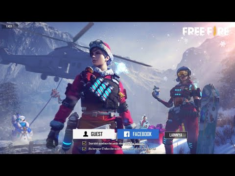 Download Unbanned Game free fire Paling Ampuh    Channel sagalana