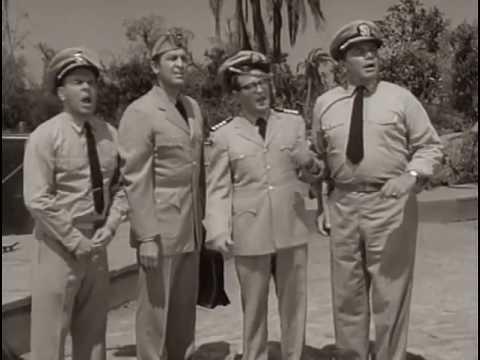 McHale's Navy - 2x08 - Jolly Wally