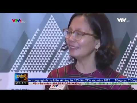 Dinh Thi Quynh Van urges for stronger economic reforms (VTV1)