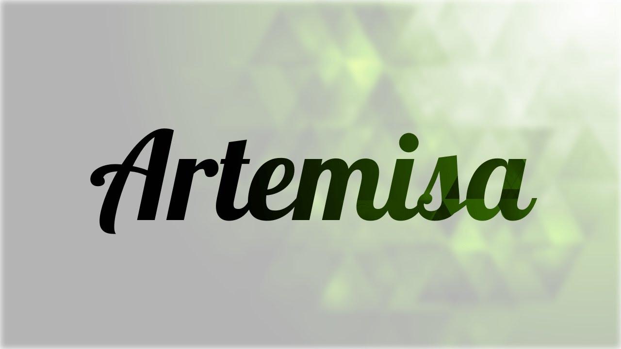 Significado De Artemisa Nombre Griego Para Tu Bebe Ni O O