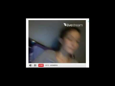 Twitcam Kenza Farah le 03.09.2012.mp4