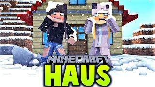 WIR WERDEN EINGESCHNEIT! ✿ Minecraft HAUS #76 [Deutsch/HD]