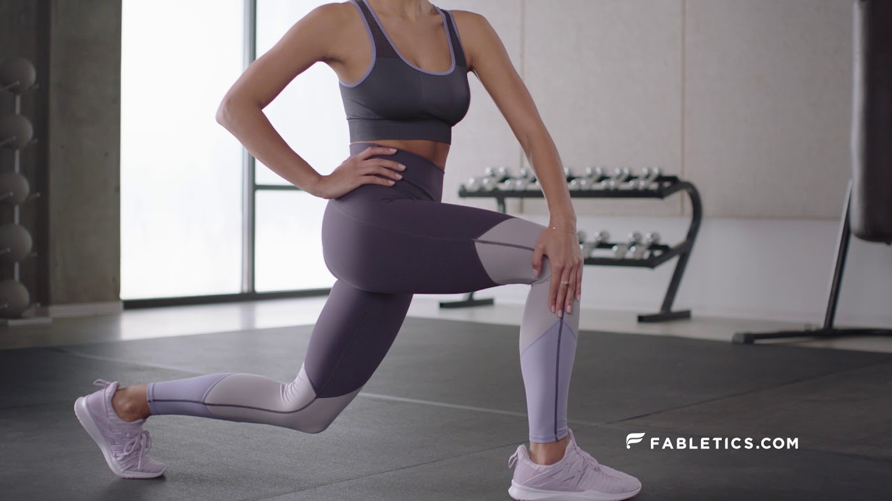 b41c6f51a5a83 Fabletics 2019 – Get Your Best Butt Ever - YouTube